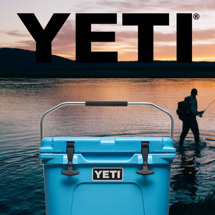 More info about Yeti coolers
