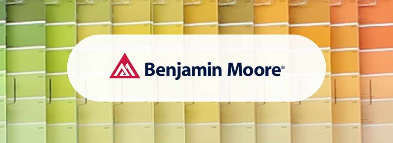 More info about Benjamin Moore Paint