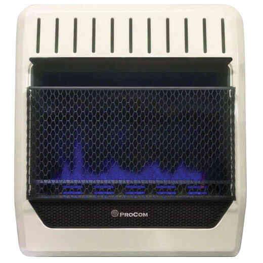 Gas & Propane Heaters
