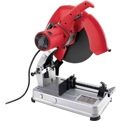 Milwaukee 14 In. 15-Amp Chop Saw