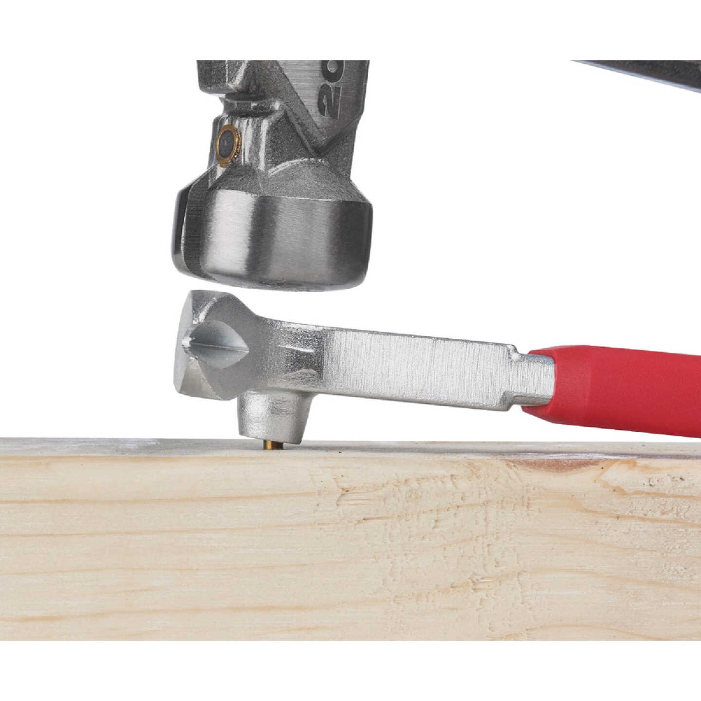 Milwaukee 10 In. L Nail Puller Image 2