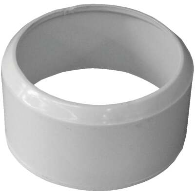 IPEX Canplas Schedule 40 3 In. PVC Sewer and Drain Bushing