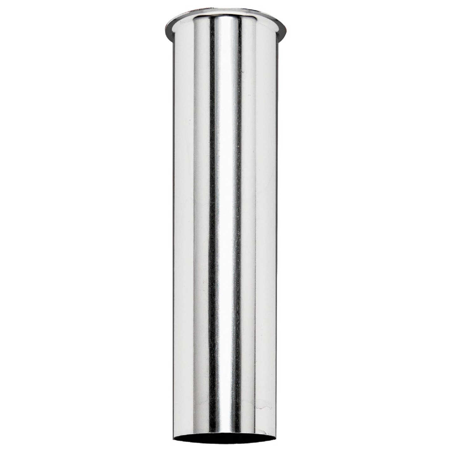 Do it 1-1/2 In. x 12 In. Chrome Plated Tailpiece Image 1