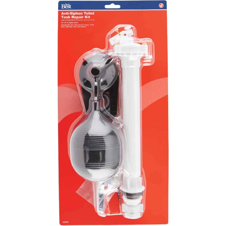 Do it 12 In. Plastic Anti-Siphon Tank Repair Kit  Image 2