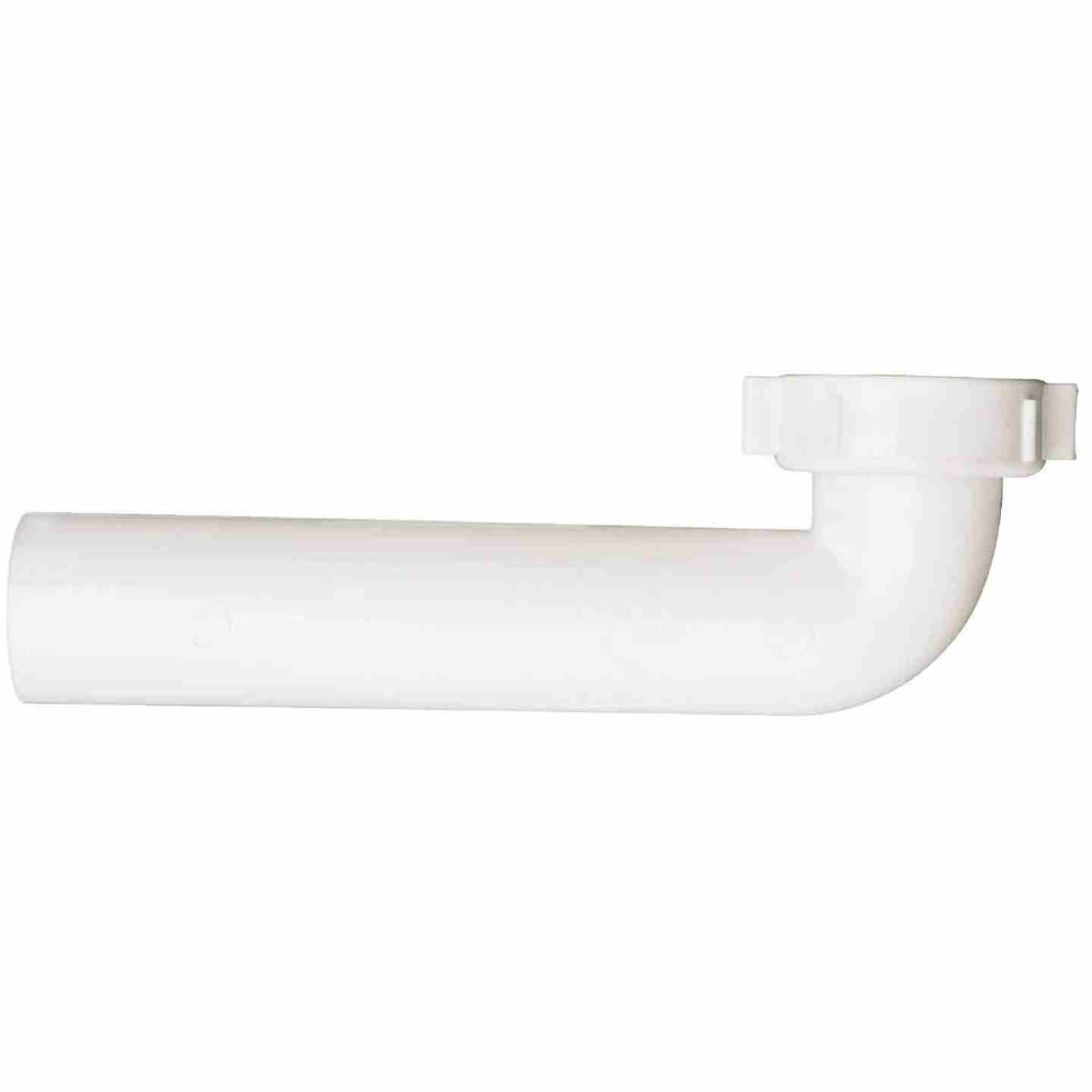Do it 1-1/2 In. x 7 In. White Plastic Waste Arm Image 1