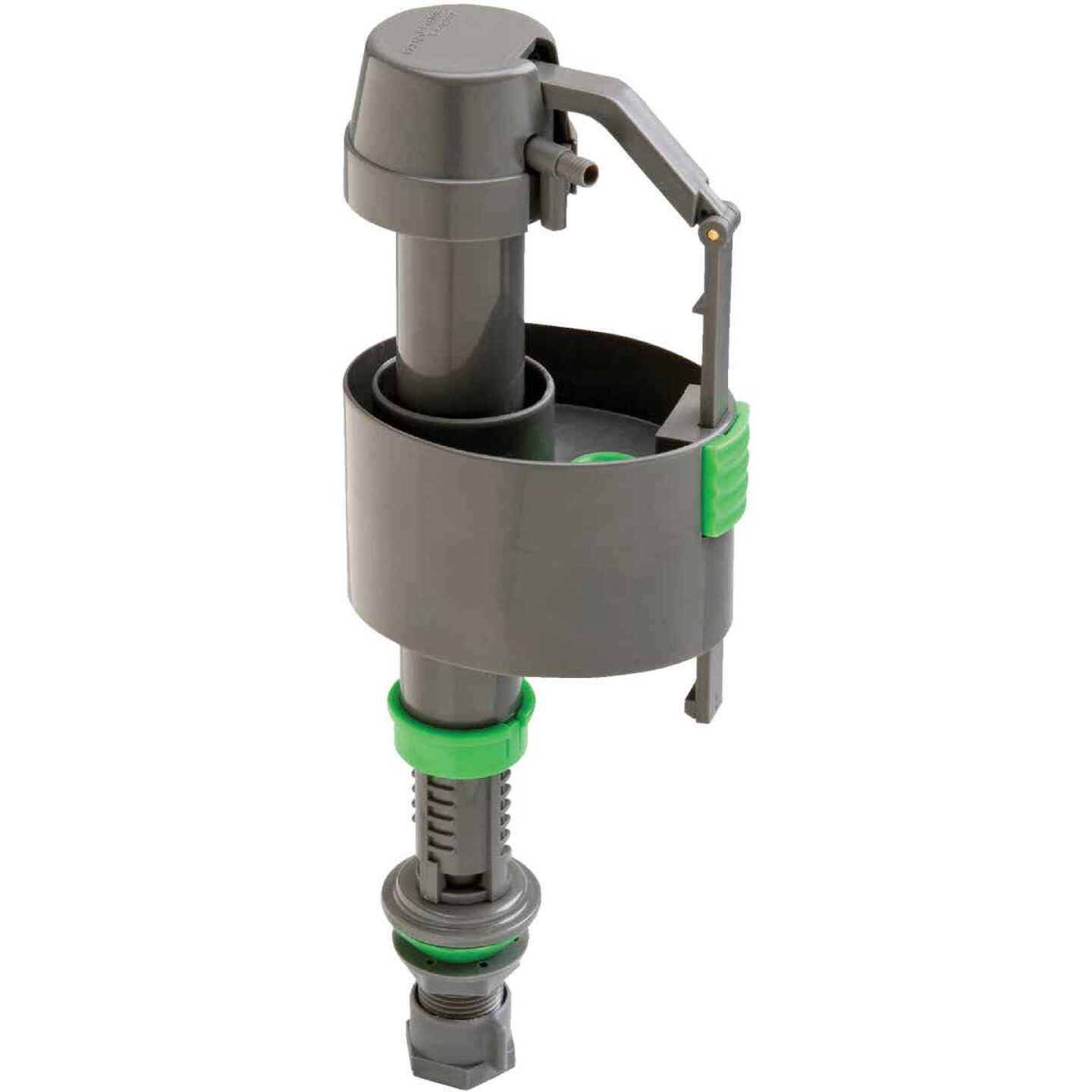 Do it Plastic 9-1/2 In. to 13-1/2 In. Adjustable Anti-Siphon Fill Valve  Image 1