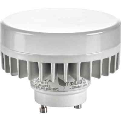 Leviton Warm White GU24 Squat Base LED Special Purpose Light Bulb