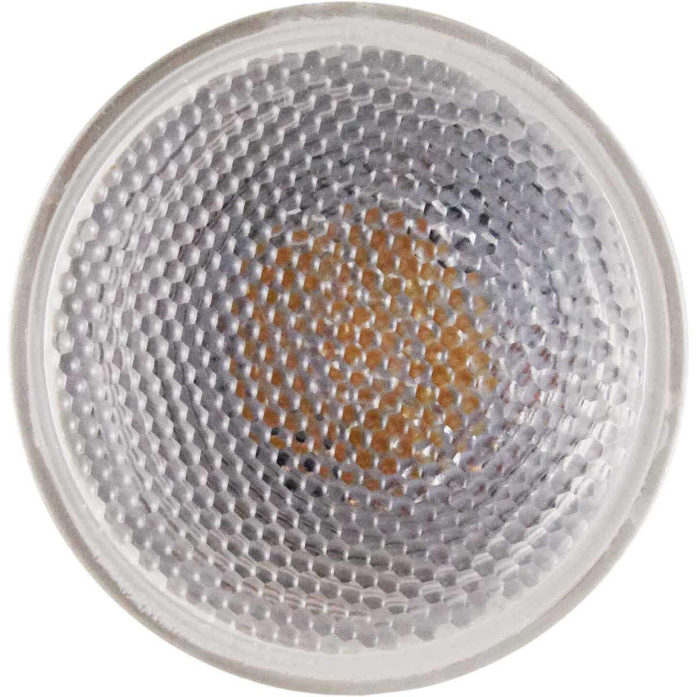 Satco 50W Equivalent Warm White PAR20 Medium Dimmable LED Floodlight Light Bulb Image 3