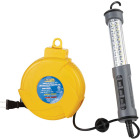ProLite Electronix LED Trouble Light with 20 Ft. Power Cord Image 1