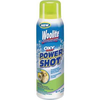 Bissell 14 Oz. Oxy Deep Power Shot Spot and Stain Remover