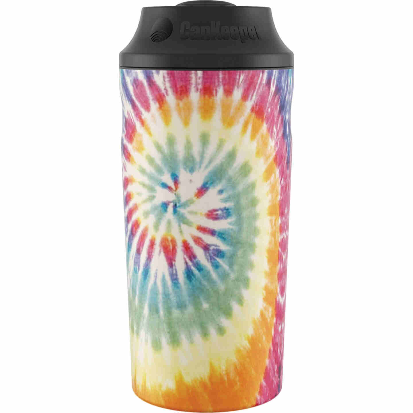 CanKeeper Tie Dye Can Holder Image 1