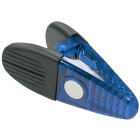 Master Magnetics 3-1/2 In. Blue Magnetic Clip (2-Pack) Image 1