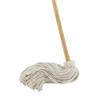 Nexstep Commercial Cotton Deck Mop