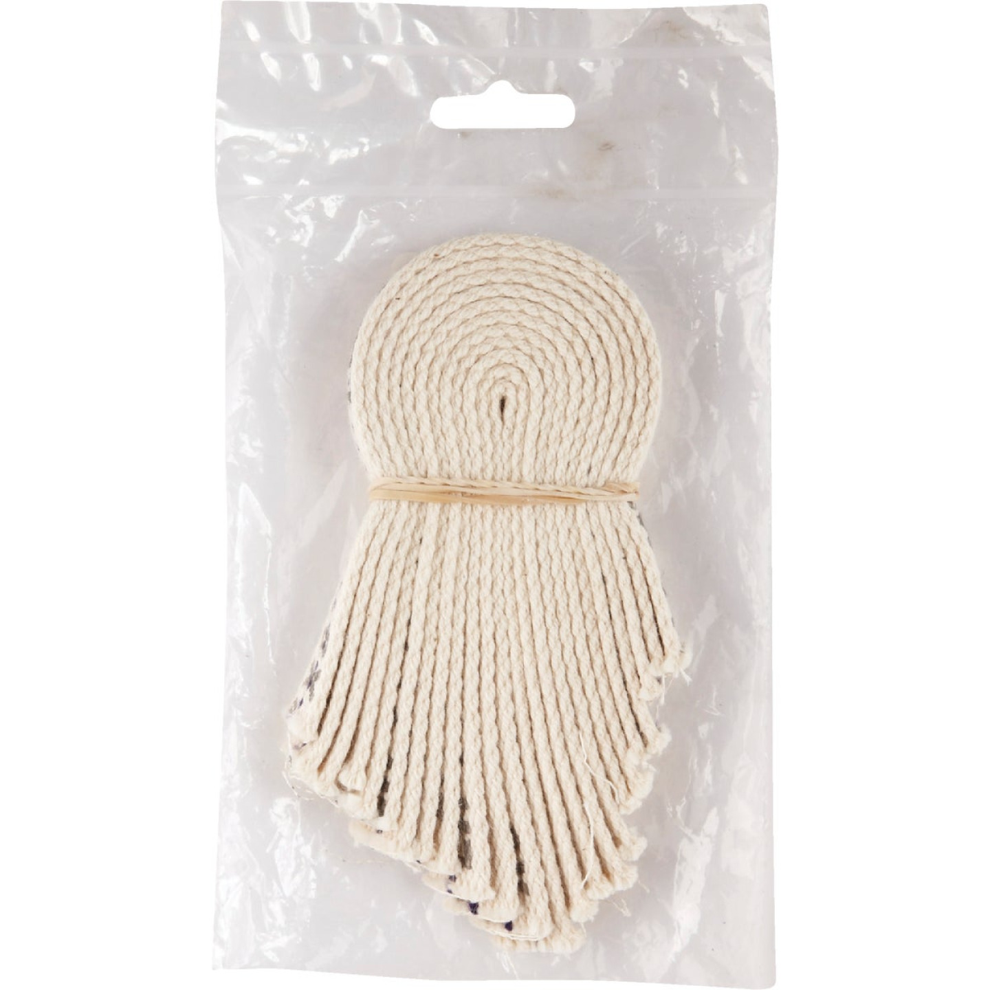 American Wick 3/8 In. x 8 In. Flat Lamp Wick (12 Count) Image 2