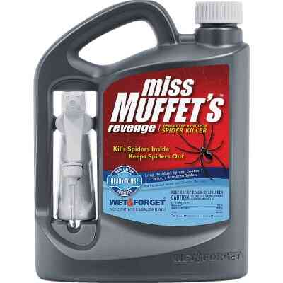 Wet & Forget Miss Muffet's Revenge 64 Oz. Ready To Use Trigger Spray Spider Killer